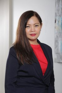Total and Timeless Leader Facilitator — Ms. Ruby Mañalac