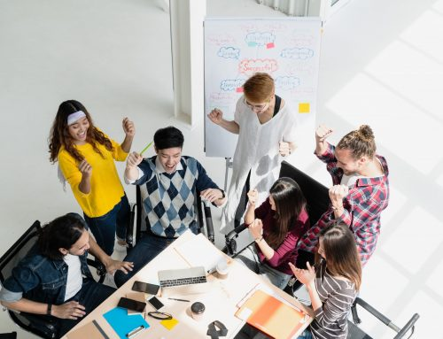 The Role of Emotional Intelligence in Creating Mentally Healthy Workplaces